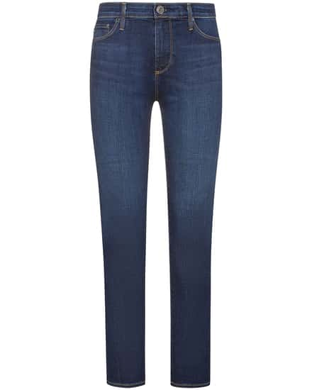 AG Jeans The Harper Jeans Mid Rise Essential Straight bei LODENFREY München