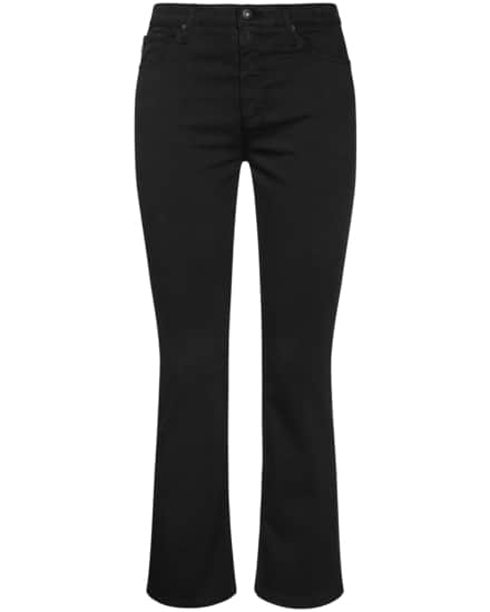 AG Jeans The Jodi 7/8-Jeans High Rise Slim Flare Crop bei LODENFREY München