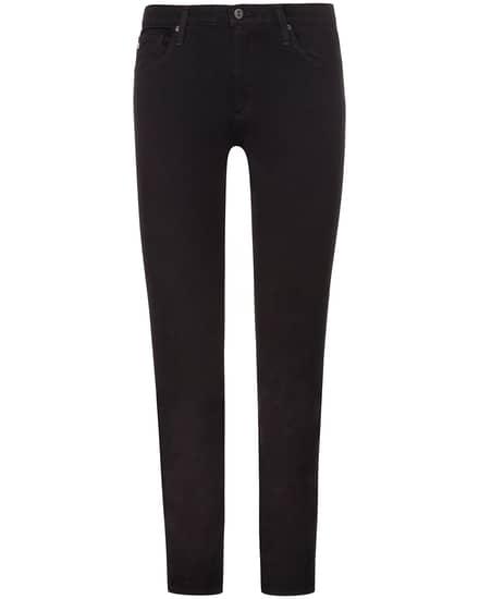 Hosen für Frauen - AG Jeans The Prima Jeans Mid Rise Cigarette Leg  - Onlineshop Lodenfrey