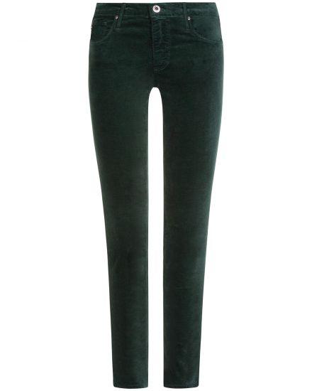AG Jeans- The Legging Ankle Samthose Low Rise Super Skinny | Damen (24)