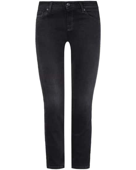 Hosen für Frauen - Cambio Lola 7–8 Jeans Low Rise  - Onlineshop Lodenfrey
