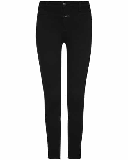 Closed Pusher Jeans High Rise Skinny Fit bei LODENFREY München
