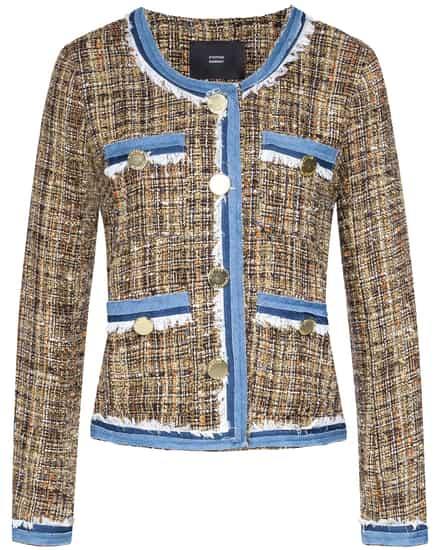 Jacken für Frauen - Steffen Schraut Blazer  - Onlineshop Lodenfrey