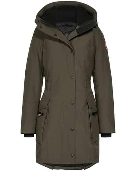Jacken für Frauen - Canada Goose Kinley Daunenparka  - Onlineshop Lodenfrey
