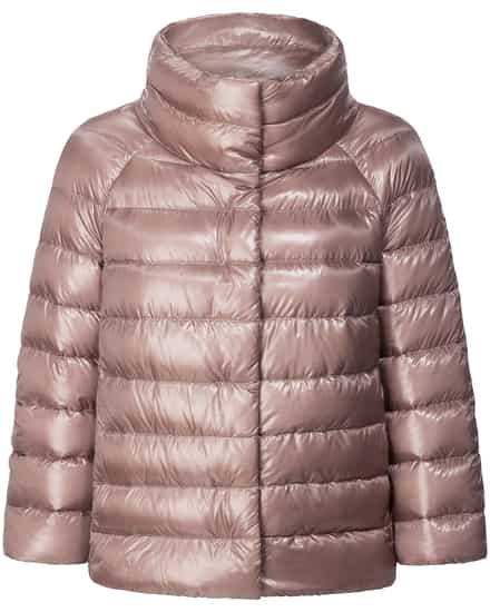 Jacken für Frauen - Herno Sofia Daunenjacke  - Onlineshop Lodenfrey