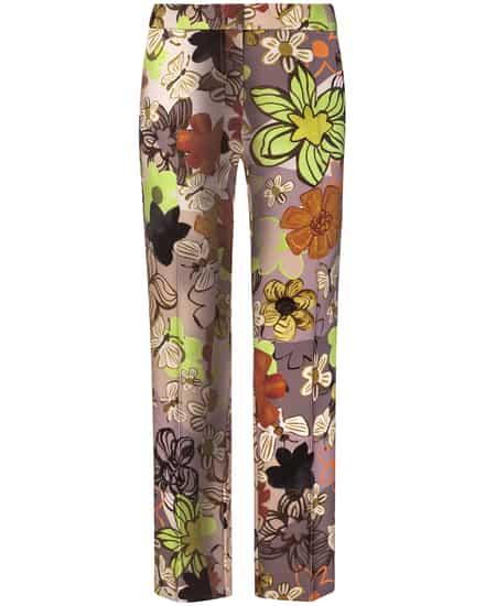 Hosen für Frauen - Luisa Cerano 7–8 Hose  - Onlineshop Lodenfrey