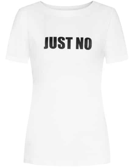 the changing factor - Just No T-Shirt | Damen (S)