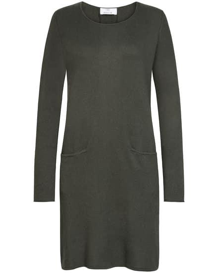 Kleider für Frauen - Allude Cashmere Strickkleid  - Onlineshop Lodenfrey