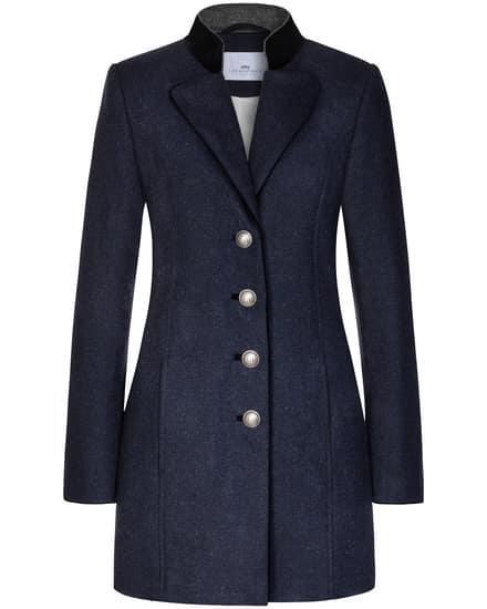 Jacken für Frauen - LODENFREY München 1842 Schaf Trachten Gehrock  - Onlineshop Lodenfrey