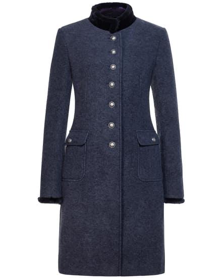 Jacken für Frauen - Von Dörnberg Munich Eloise Trachten Gehrock  - Onlineshop Lodenfrey