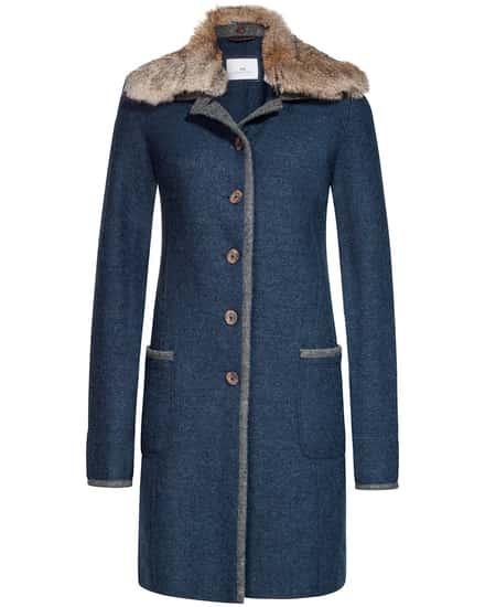 Jacken für Frauen - LODENFREY München 1842 Meienberg Trachten Mantel  - Onlineshop Lodenfrey