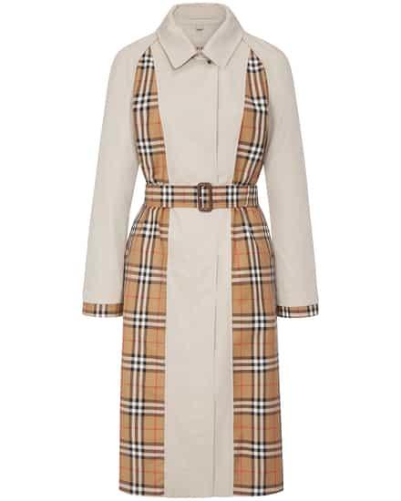 burberry - Guiseley Trenchcoat | Damen (34)