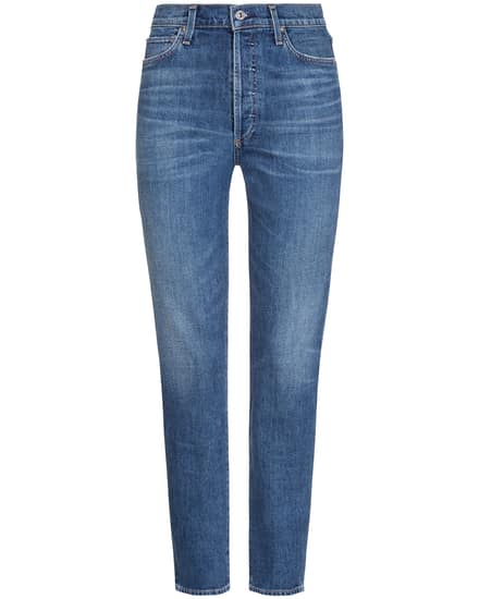 Citizens of Humanity Olivia Jeans High Rise Slim Ankle bei LODENFREY München