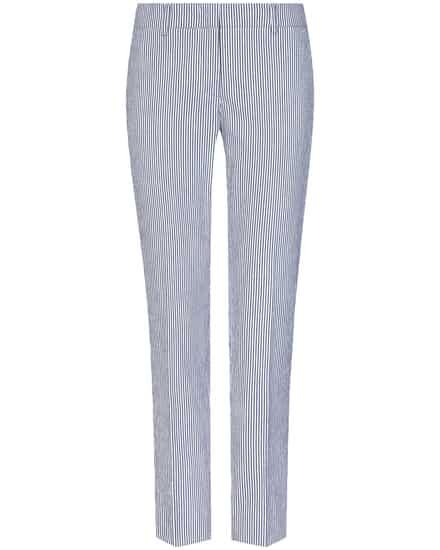 Hosen für Frauen - Cappellini M04716 7–8 Hose  - Onlineshop Lodenfrey