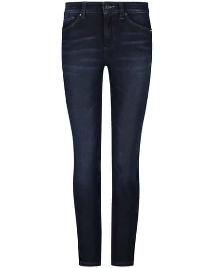 Cambio Piper Short 7/8-Jeans Mid Rise  bei LODENFREY München