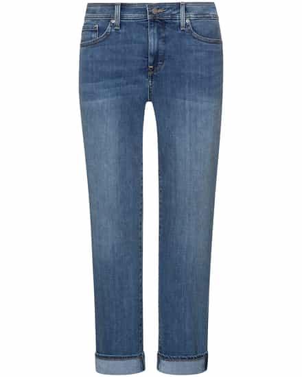 Hosen für Frauen - NYDJ Marilyn 7–8 Jeans Straight  - Onlineshop Lodenfrey