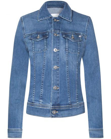 AG Jeans- Robyn Jeansjacke | Damen (S)