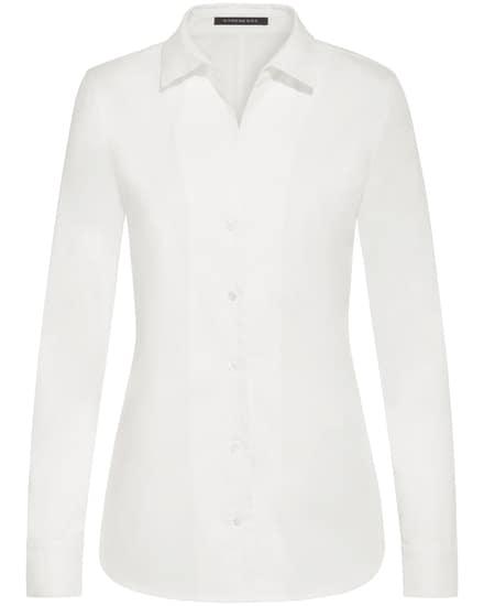 Oberteile für Frauen - Strenesse Hemdbluse  - Onlineshop Lodenfrey