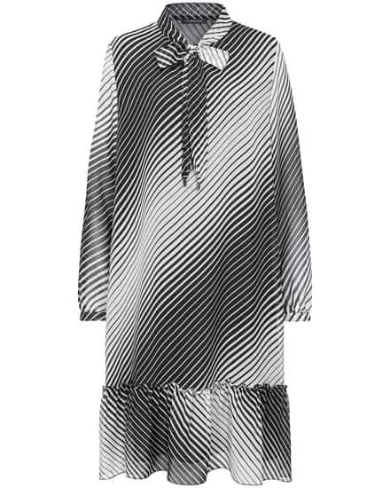 Kleider für Frauen - Strenesse Seidenkleid  - Onlineshop Lodenfrey