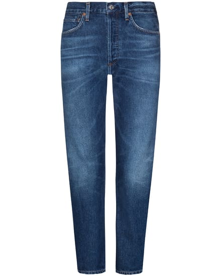 Citizens of Humanity Charlotte 7/8-Jeans High Rise Skinny Crop  bei LODENFREY München