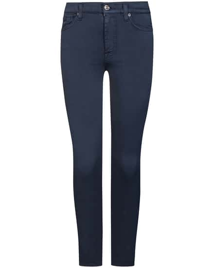 The Skinny 7/8-Hose Crop 7 For All Mankind