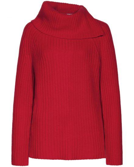 Oberteile für Frauen - LODENFREY Cashmere Pullover  - Onlineshop Lodenfrey