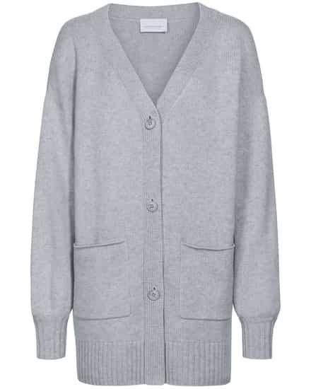 Jacken für Frauen - LODENFREY Cashmere Strickjacke  - Onlineshop Lodenfrey
