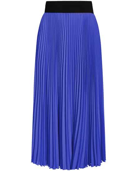 Roecke für Frauen - Shirtaporter Plisseerock  - Onlineshop Lodenfrey