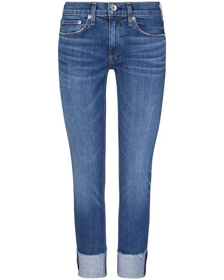 Hosen für Frauen - Rag Bone Dre 7–8 Jeans  - Onlineshop Lodenfrey
