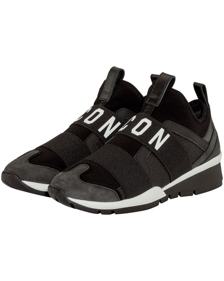 dsquared2 - Sneaker | Damen (39)