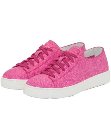 Santoni- Sneaker   Damen (38)