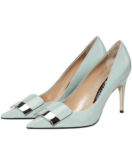 Pumps für Frauen - Sergio Rossi Cindy Pumps  - Onlineshop Lodenfrey