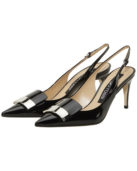 Sergio Rossi Cindy Slingback-Pumps bei LODENFREY München