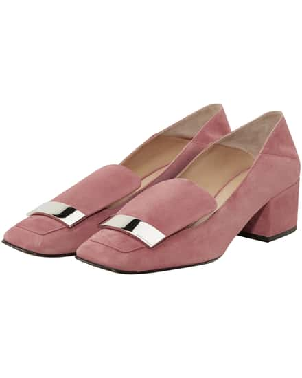 Pumps für Frauen - Sergio Rossi Royal Pumps  - Onlineshop Lodenfrey
