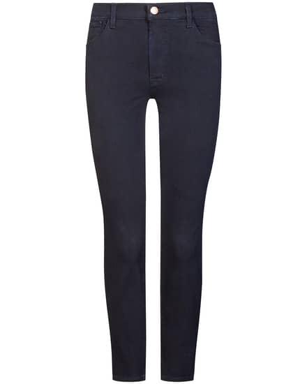 Hosen für Frauen - J Brand Ruby 7–8 Jeans High Rise Crop Cigarette  - Onlineshop Lodenfrey