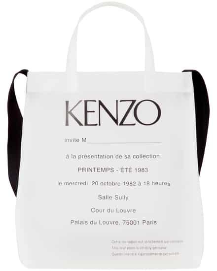 Henkeltasche Kenzo