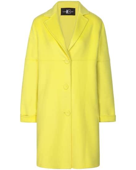 Jacken für Frauen - Luisa Cerano Wollmantel  - Onlineshop Lodenfrey