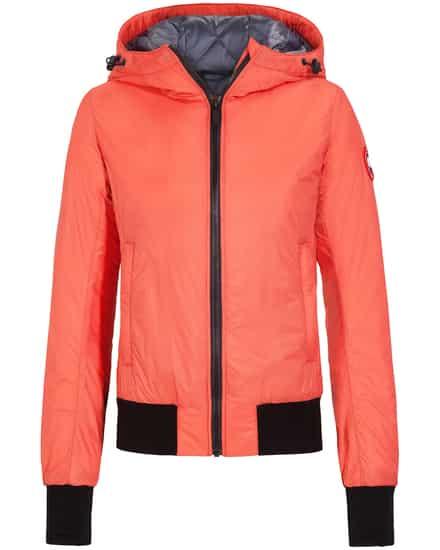 Jacken für Frauen - Canada Goose Dore Hoody Daunenjacke  - Onlineshop Lodenfrey