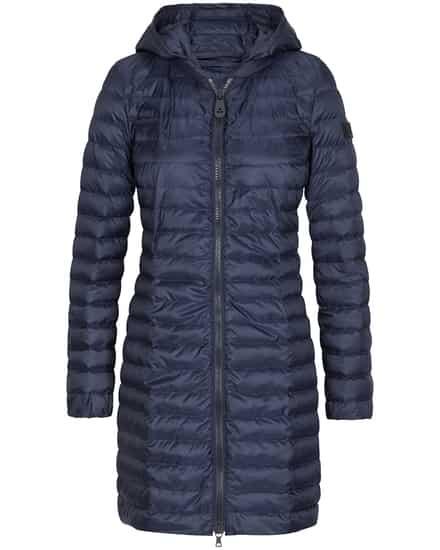 Jacken für Frauen - Peuterey Dirham MQ Daunenmantel  - Onlineshop Lodenfrey