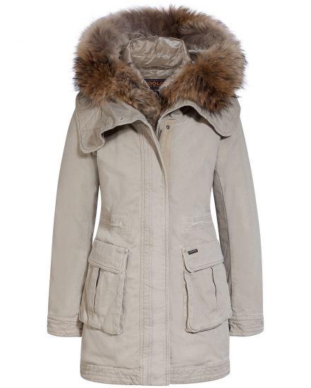 Jacken für Frauen - Woolrich W's 3in1 Winola Parka  - Onlineshop Lodenfrey
