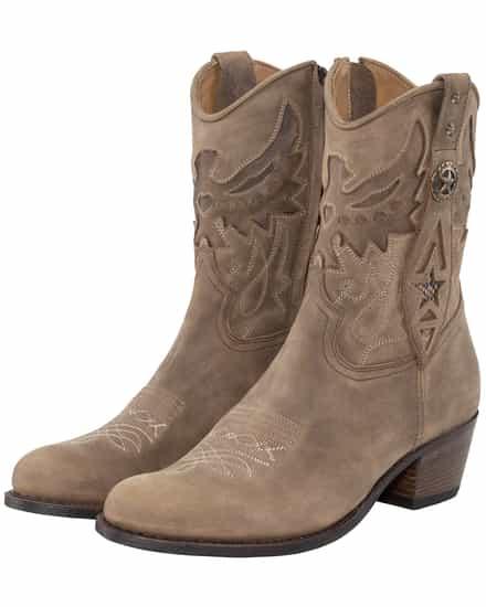 Sendra- Debora Cowboy Stiefel | Damen (38)