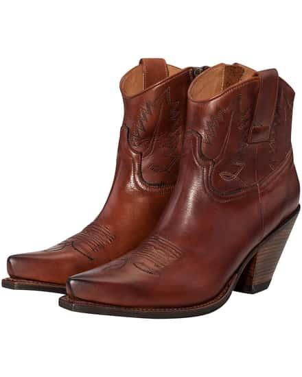 Sendra- Gorca Cowboy Stiefel | Damen (41)