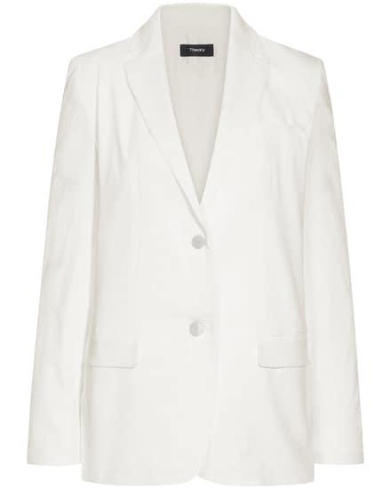 Jacken für Frauen - Theory Blazer  - Onlineshop Lodenfrey
