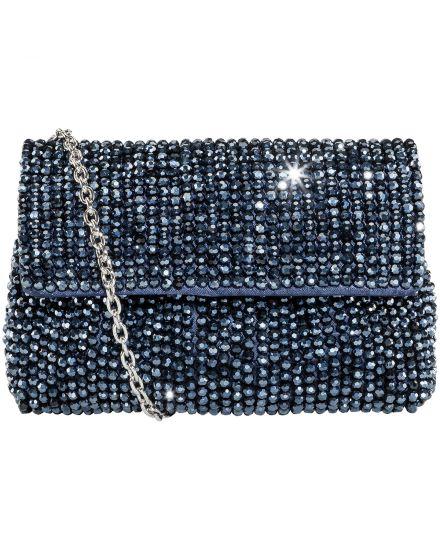 Clutches für Frauen - Drap Abendtasche  - Onlineshop Lodenfrey