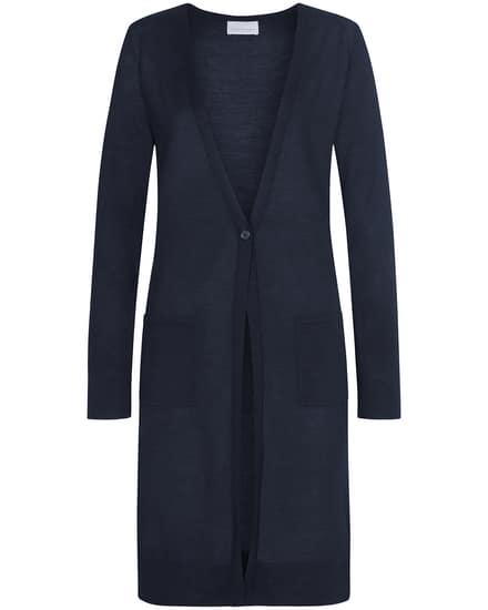Jacken für Frauen - LODENFREY Strickmantel  - Onlineshop Lodenfrey