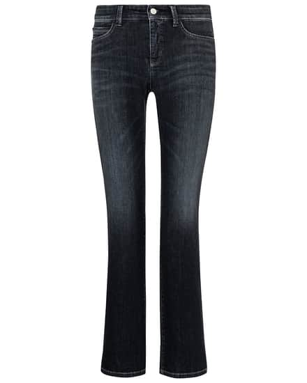 Cambio Norah Jeans Mid Rise  bei LODENFREY München