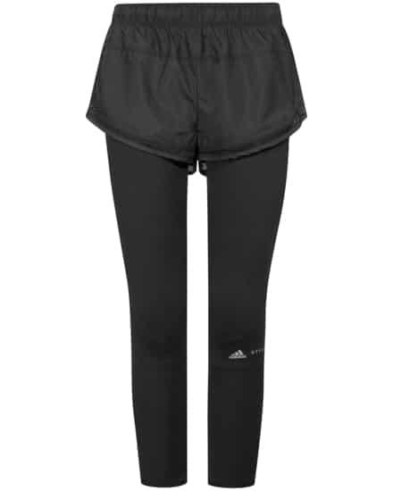 Sportmode - Adidas by Stella McCartney 7 8 Sportleggings  - Onlineshop Lodenfrey
