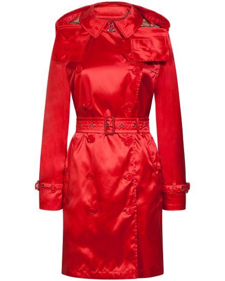 burberry - Kesington Trenchcoat | Damen (42)