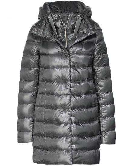 Jacken für Frauen - Herno Daunenmantel  - Onlineshop Lodenfrey