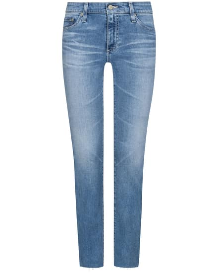 AG Jeans The Mari Jeans High Rise Straight  bei LODENFREY München